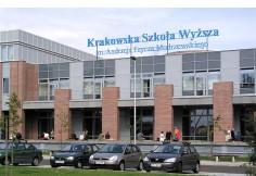 KSW Krakowska Szkoła Wyższa im. Andrzeja Frycza Modrzewskiego