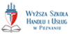 WSHiU-Wyższa Szkoła Handlu i Usług w Poznaniu